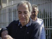 Κουφοντίνας: Εισαγγελική εντολή για χορήγηση αναγκαίων ιατρικών μέτρων να σωθεί η ζωή του