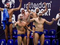 Πόλο: Τεράστια επιτυχία για την Εθνική ανδρών – Προκρίθηκε στους Ολυμπιακούς Αγώνες