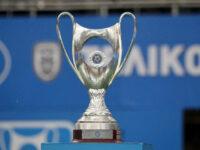 Κύπελλο Ελλάδας: ΠΑΟΚ – ΑΕΚ και Ολυμπιακός – ΠΑΣ Γιάννενα
