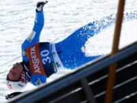 Σοκάρει η πτώση Νορβηγού σκιέρ Ντάνιελ Αντρέ Τάντε, ο οποίος βρίσκεται σε τεχνητό κώμα