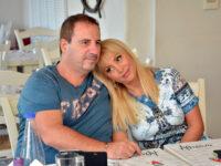 Τέτα Καμπουρέλη: Τι λέει για τη σύλληψη του συζύγού της – «Δεν ισχύει τίποτα, ήταν παγίδα»