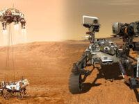 Perseverance: Ο «περίεργος» ήχος που έλαβε η NASA από τον πλανήτη Άρη (vid)