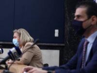 Κορωνοϊός: Live η ενημέρωση για την εκστρατεία εμβολιασμών από Θεοδωρίδου – Θεμιστοκλέους
