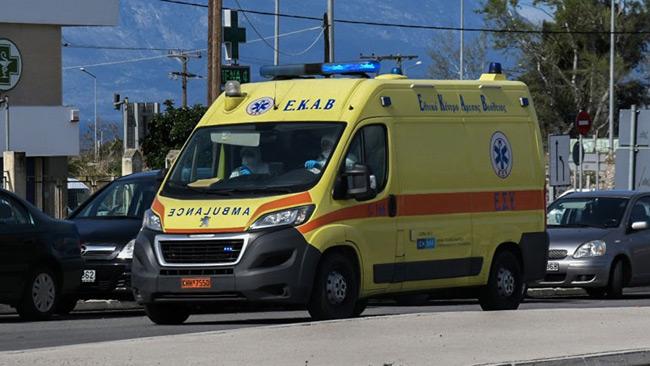Θεσσαλονίκη: Αυτοκτόνησε 43χρονος στρατιωτικός, πατέρας δύο παιδιών