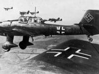Αμφιλοχία 20 Απριλίου 1941 – Βομβαρδισμός από Γερμανικά αεροπλάνα