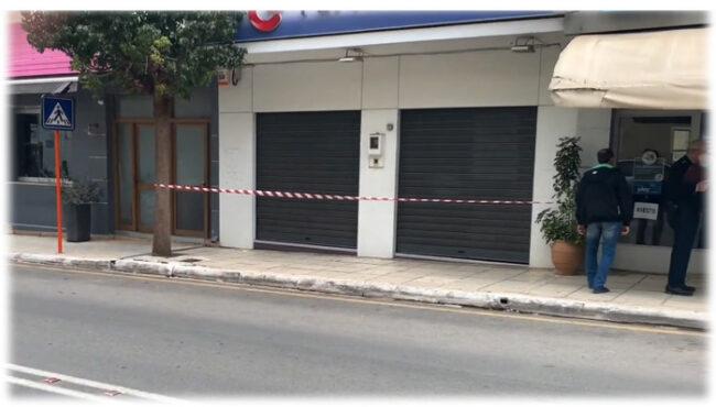 Νεκρός καταστηματάρχης ζήτησε σε πελάτη να βάλει μάσκα και αυτός τον σκότωσε