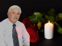 «Έφυγε» από τη ζωή ο Δημήτριος Γκιόλιας