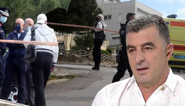 Γιώργος Καραϊβάζ: Ραγδαίες εξελίξεις – Ταυτοποιήθηκε πρόσωπο που τον απειλούσε