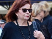 Στην εντατική η ηθοποιός Νόρα Κατσέλη – Υπέστη εγκεφαλική αιμορραγία