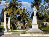 Απαγορεύτηκε η είσοδος στον Κήπο των Ηρώων του επικεφαλής της αντιπολίτευσης του Δήμου