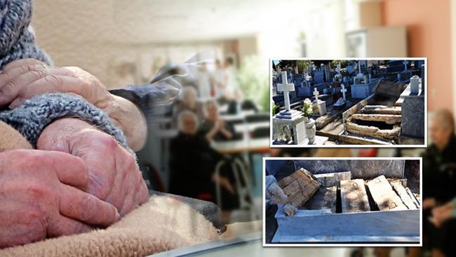 Κρήτη: Υποψίες για κακουργήματα σε γηροκομείο – Με την ίδια αιτία δεκάδες οι θάνατοι