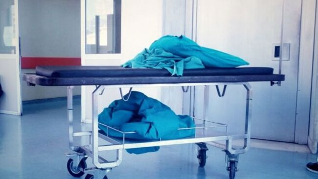 Kατάθεση-σοκ για τον τραυματιοφορέα του «Αγία Σοφία» που ασελγούσε σε κορίτσια