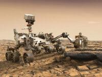 Ιστορική στιγμή: Το ρόβερ Perseverance παρήγαγε οξυγόνο στον πλανήτη Άρη