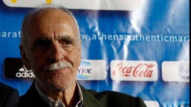 Θλίψη στον ελληνικό αθλητισμό: Πέθανε ο Βασίλης Σεβαστής