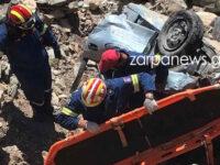 Τροχαίο στη Γαύδο: Η λεπτομέρεια στο αυτοκίνητο που θα ρίξει φως στον θάνατο της Κορίνας