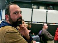 Πέθανε ξαφνικά ο δημοσιογράφος Νίκος Ζαχαριάδης