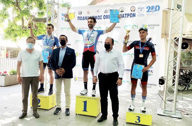 Πάνω από 400 αθλητές στον τριήμερο 43ο Ποδηλατικό Γύρο «Θυσίας»