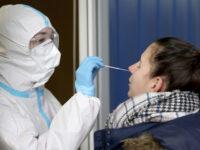 Αποτελέσματα 837 rapid test στην Αιτωλοακαρνανία