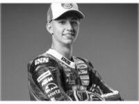 MotoGP: Νεκρός ο Ελβετός αναβάτης Τζέισον Ντιπασκιέ