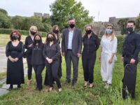 Με ιδιαίτερη θρησκευτική κατάνυξη και επιτυχία η φετινή «Βυζαντινή Εβδομάδα»του Δήμου Αρταίων