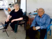 """""""Έφυγε"""" από τη ζωή και η 85χρονη από τη φονική ληστεία στο Χαλκιόπουλο"""