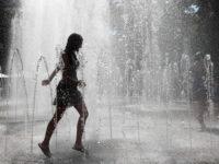 Στους 38 βαθμούς ο υδράργυρος – Επανέρχονται οι πολύ υψηλές θερμοκρασίες