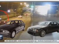 Γλυκά Νερά: Τα νέα στοιχεία για το ύποπτο αυτοκίνητο