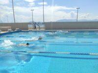 Στο Δημοτικό Κολυμβητήριο Πρέβεζας ο ετήσιος έλεγχος γνώσης κολύμβησης των σπουδαστών/τριών της ΑΕΝ Ηπείρου