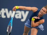 Roland Garros: Εκπληκτική Σάκκαρη, λύγισε τη Μέρτενς και «πέταξε» για πρώτη φορά στις 16