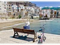 Συνεχίζεται το κύμα καύσωνα στην Ιταλία – Τους 46 βαθμούς θα αγγίξει ο υδράργυρος στη Σικελία