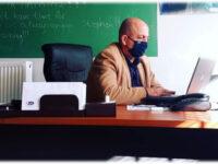 Φώτης Σκληρός: Πανελλαδικές εξετάσεις