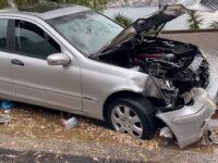 Τροχαίο ατύχημα στην Αμφιλοχία