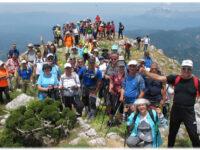 Ορειβατικός Σύλλογος Άρτας – Εγκαίνια στο μονοπάτι της Χελώνας