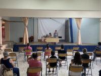 Ζωντανά Πολιτιστικές Εκδηλώσεις Λουτρού 2021