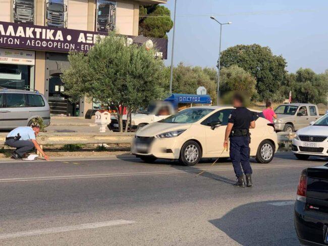 Τραγωδία στο Αγρίνιο: Νεκρός 51χρονος από το Χαλκιοπουλο  σε τροχαίο