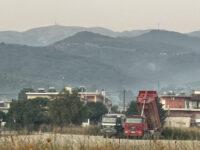 ΛΑΪΚΗ ΣΥΣΠΕΙΡΩΣΗ ΑΚΤΙΟΥ ΒΟΝΙΤΣΑΣ: Αποδείχθηκε από την πρόσφατη καταστροφική πυρκαγιά στο δήμο μας η τρομακτική έλλειψη μέτρων πυροπροστασίας