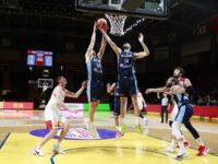 Μπάσκετ: Συντριβή για την Εθνική – Τέλος ο Πιτίνο