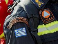 Εκτός ΕΜΑΚ πυροσβέστες που δεν εμβολιάστηκαν, έρχονται συνάδελφοι στη θέση τους