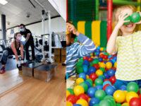 «Επιχορήγηση υφιστάμενων επιχειρήσεων γυμναστηρίων, παιδοτόπων» Ενημερωτική εκδήλωση
