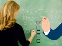 Στη Βουλή το νομοσχέδιο για την αξιολόγηση των εκπαιδευτικών