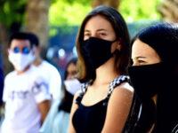 Κορονοϊός: 3565 νέα κρούσματα σήμερα στην Ελλάδα – 9 νεκροί και 121 διασωληνωμένοι