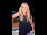 Η Νατάσα Θεοδωρίδου σας προσκαλεί στην αυριανή συναυλία στη Βόνιτσα – Μετράμε αντίστροφα!