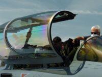 Τα γαλάζια Rafale: Οι Έλληνες πιλότοι εκπαιδεύονται στην «γαλλική Σάρισα»