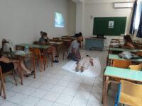 Ολοκληρώθηκε το διήμερο εκπαιδευτικό σεμινάριο «Ασπίδα Υγείας για Γυναίκα & Παιδί»