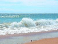 Καιρός: Ταραγμένη θάλασσα, μπουρίνια και πτώση 10 βαθμών Κελσίου το Σαββατοκύριακο