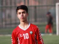 Αφγανιστάν: Νεκρός 19χρονος διεθνής ποδοσφαιριστής – Έπεσε από αεροσκάφος