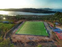 Ολοκληρώνονται οι αθλητικές υποδομές στο Δήμο Ακτίου – Βόνιτσας – Ένα όνειρο γίνεται πράξη