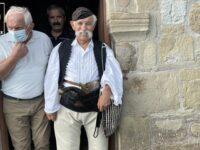 Έκλεψε την παράσταση στο Παλαιό Χαλκιόπουλο ο Γιάννης Κάτσιος – Η συγκίνηση από τον Ανδρέα Μήτσου