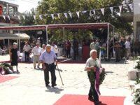 Επίσημο Μνημόσυνο μνήμης των 317 μαρτύρων Ηρώων του Κομμένου – VIDEO – PHOTO