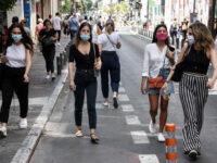 Απαγόρευση κυκλοφορίας μόνο για ανεμβολίαστους – Έρχονται ανακοινώσεις για εστίαση, χορό, μετακινήσεις